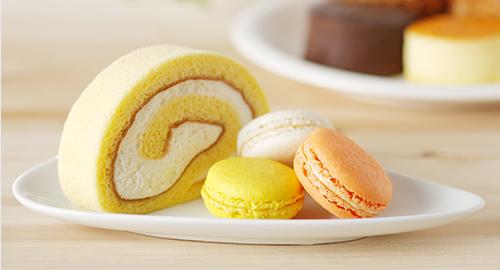 京都・西院のケーキ屋菓子職人