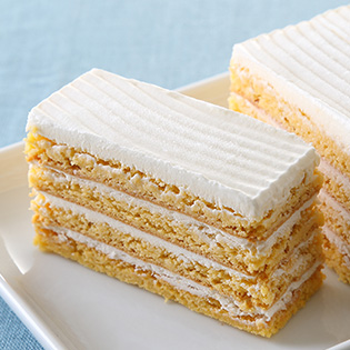 糖質制限ボックスケーキ