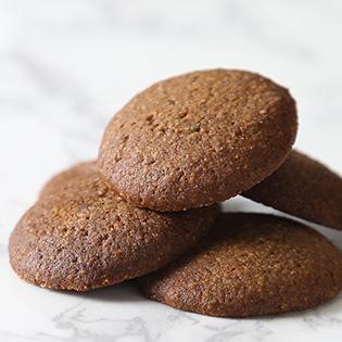 糖質制限サクサククッキー