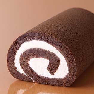 糖質制限ロールケーキ