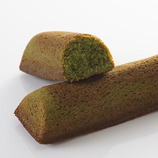 糖質制限スティックケーキ