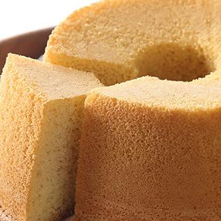 糖質制限シフォンケーキ