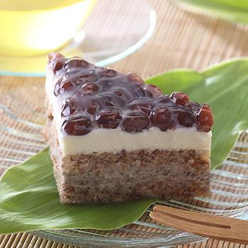 水無月ケーキ