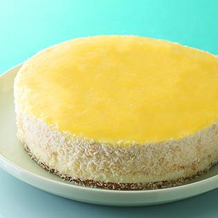 【8・9月限定】レモンのプレミアムチーズケーキ